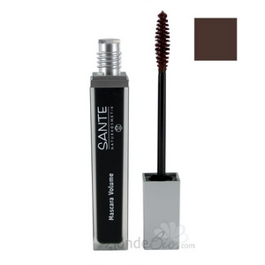 Sante Mascara volumateur n°02 Marron 7ml