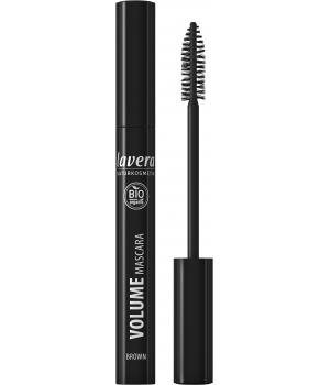 Lavera Mascara Volume Marron 9ml