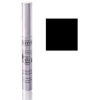 Lavera Mascara volume Noir 4.5ml