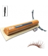 Maquillage bio Zao  Mascara Cacao 086 Volume et Gainant Bambou 9ml