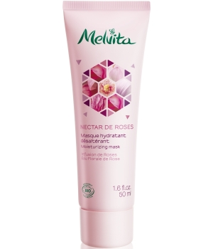 Melvita Masque hydratant 50ml