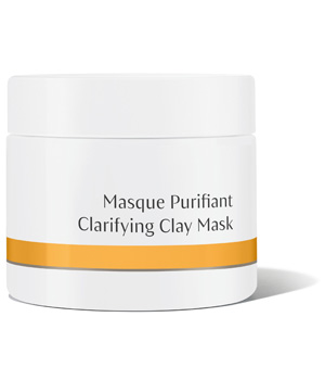 Dr. Hauschka Masque purifiant pot 90g