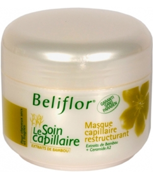 Beliflor Masque Restructurant Pot 250ml