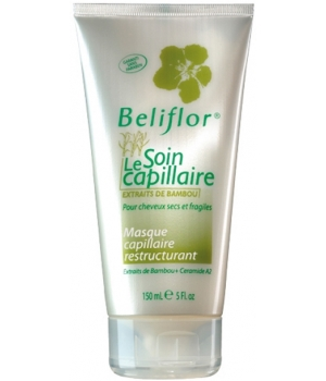 Beliflor Masque Restructurant Tube 150ml