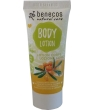 Hygiene naturelle Benecos Mini lotion corps argousier et orange 30ml