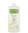 Hygiene naturelle Cattier Moussant Familial au Lactoserum cheveux et corps 500ml