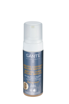 Sante Mousse coiffante volume naturel 150ml