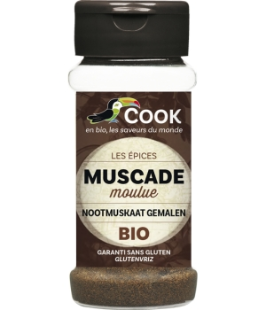 Cook Muscade poudre 35g