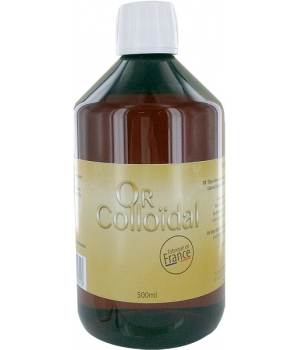 Dr.Theiss Or colloidal 500ml