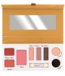 Maquillage bio Couleur Caramel Palette Beauty Essential n°1