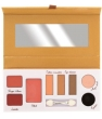 Maquillage bio Couleur Caramel Palette Beauty Essential n°2