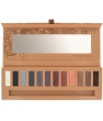 Maquillage bio Couleur Caramel Palette Eye Essential n°2