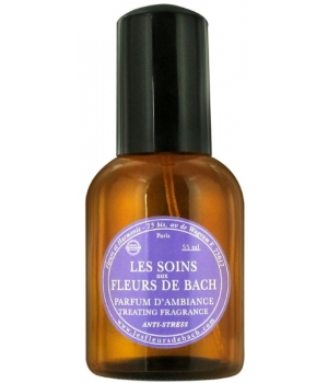 Elixirs And Co Parfum d'ambiance Anti stress  55ml