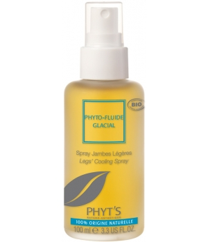 Phyts Phyto fluide glacial amincissant 100ml