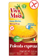 Alimentation, épicerie bio Rice and Rice Polenta Express de Maïs 375g