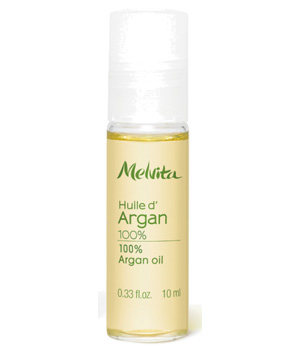 Melvita Roll on 100% Argan visage et lèvres 10ml