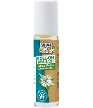 Aries Roll On Apaisant 10 ml