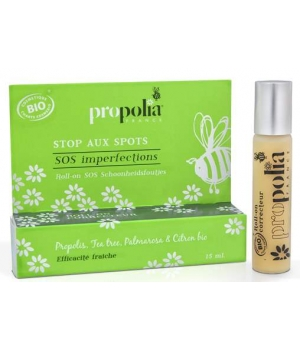 Propolia Roll on Bio SOS Imperfections 15ml