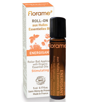Florame Roll on Energisant 5ml