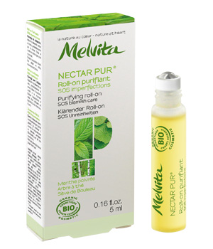Melvita Roll on purifiant SOS imperfections 5ml