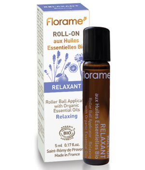 Florame Roll on Relaxant 5ml