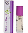 Aromathérapie Bio Solyvia Roll on Take it Easy Stress et Anxiété 5ml