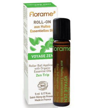 Florame Roll on Voyage zen 5ml