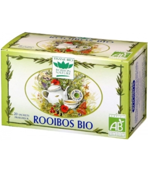 Romon Nature Rooibos bio 32g Romon Nature