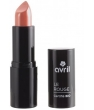 Maquillage bio Avril Rouge à lèvres Corail n°596 4ml