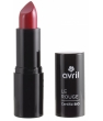 Maquillage bio Avril Rouge à lèvres Groseille n°599 4ml