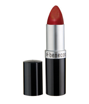 Benecos Rouge à lèvres Marry me 4.5g