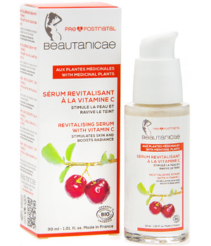 Beautanicae Sérum Revitalisant Vitamine C 30ml