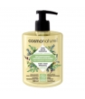 Hygiene naturelle Cosmo Naturel Shampoing anti pelliculaire Cade Sauge Rhassoul 500ml