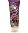 Hygiene naturelle Desert Essence Shampoing au raisin rouge d'Italie 237ml