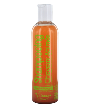 shampoing cheveux abimes argile rouge calendula naturado 200ml. Black Bedroom Furniture Sets. Home Design Ideas
