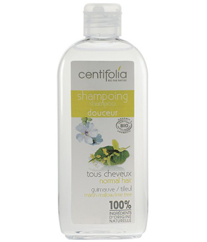 Centifolia Shampoing Douceur cheveux normaux 250ml