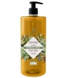 Hygiene naturelle Cosmo Naturel Shampoing douche Olive Sauge 1L