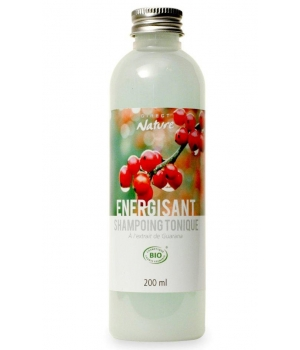 Direct Nature Shampoing Energisant au Guarana 200ml