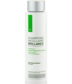 Cosmigea Shampoing Micellaire Brillance et Volume 200ml