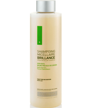 Cosmigea Shampoing Micellaire Brillance et Volume 400ml