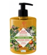 Hygiene naturelle Cosmo Naturel Shampooing douche Marjolaine Orange 500ml