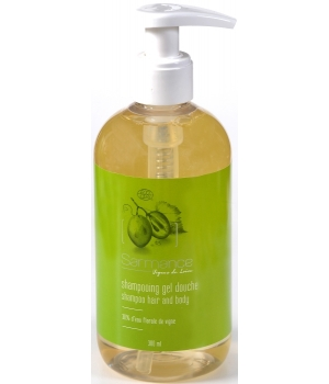 Sarmance Shampooing Gel Douche 300ml