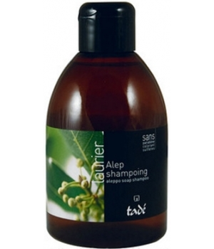 Tade Shampooing Huile d'Olive et Laurier 300 ml