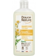 Hygiene naturelle Douce Nature Shampooing Reflets Cheveux Blonds Avoine Camomille 300ml
