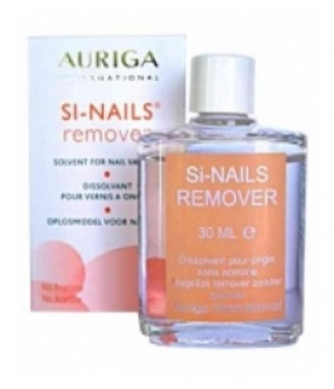 Auriga Si Nails Remover Flacon 30ml