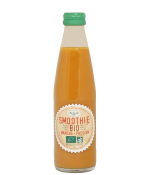 Maison Meneau Smoothie Mangue Passion 25cl