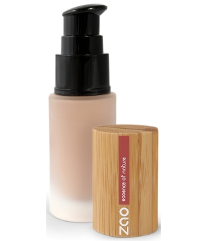 Zao  Soie de Teint 704 Neutre 30ml