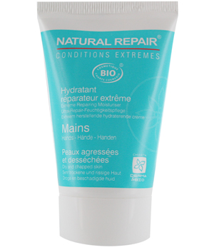 Natural Repair Soin Hydratant extrême mains 50ml