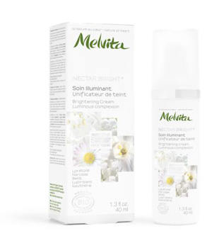 Melvita Soin illuminant unificateur de teint Nectar Bright 40 ml