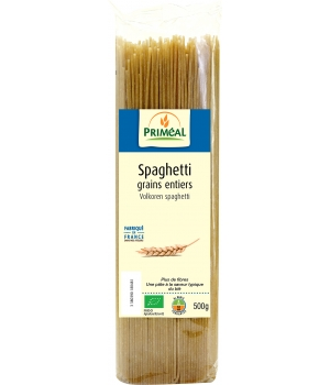 Primeal Spaghetti complets 500g